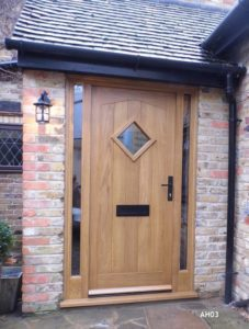 Eco-Friendly Doors that will Save You Money